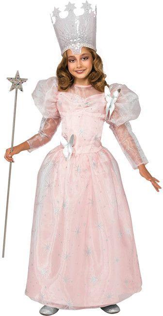 Luxury Glinda the Good Witch Accessories