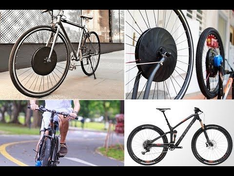 5 Futuristic Bike Accessories Invention Upcoming Bicycle Gadgets