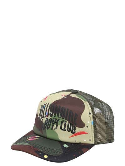 wholesale dealer 397c2 28599 BILLIONAIRE BOYS CLUB SPACE CAMO TRUCKER HAT.  billionaireboysclub