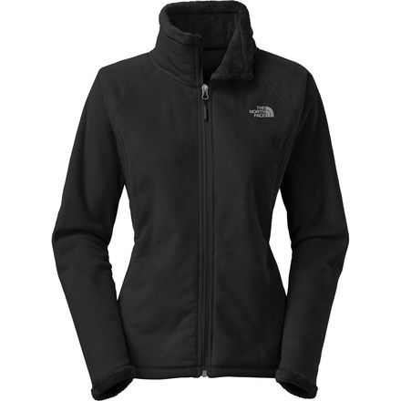 The North Face Morninglory 2 Full-Zip Fleece Jacket - Women'sTnf Black