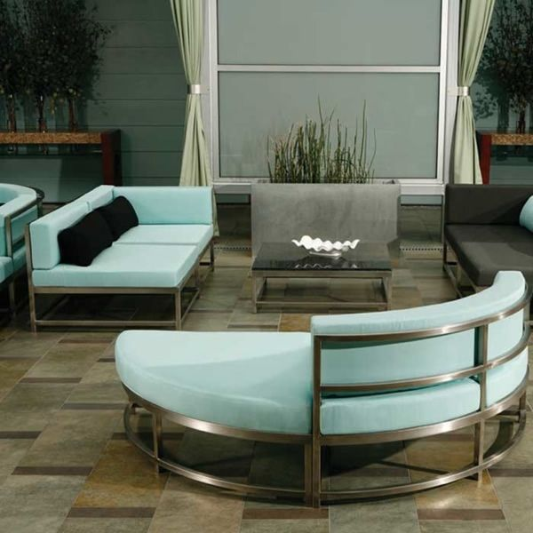 Awesome Contemporary Patio Dining Sets