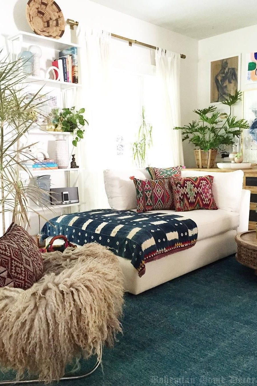 Find A Quick Way To Bohemian Home Decor