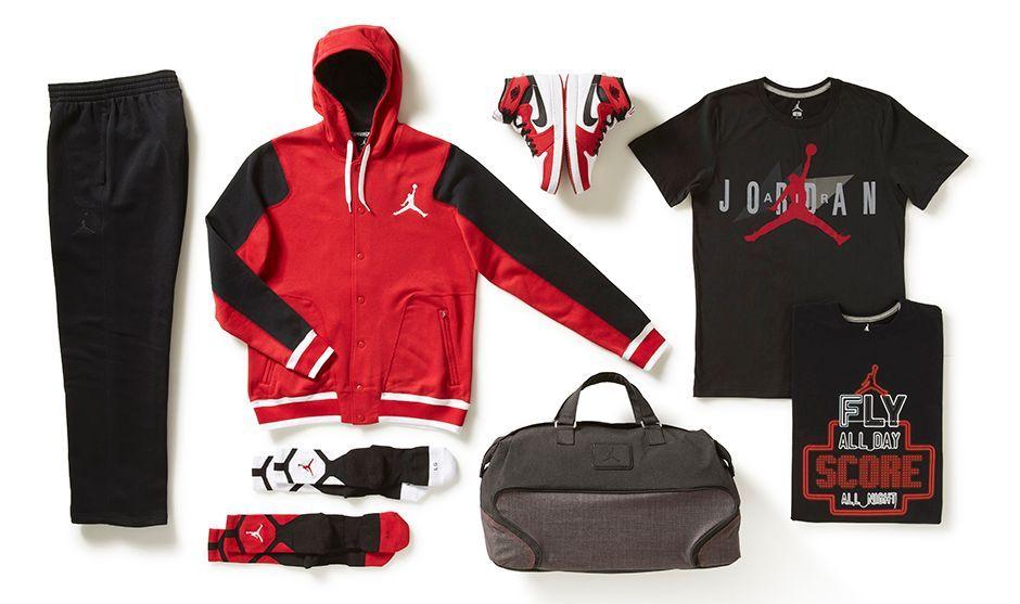 Vêtements Air Jordan À Vendre