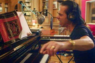 Mellom bokstablene: Swoon! Nick Cave i 20,000 Days on Earth - del 2