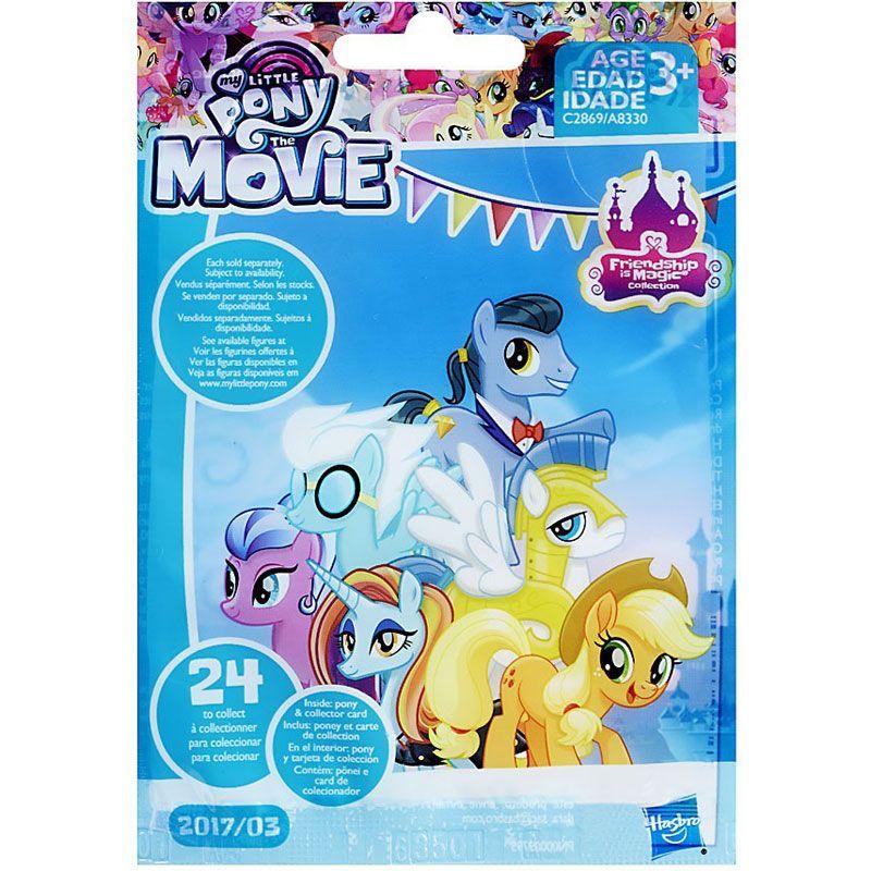 24 packs My Little Pony Blind Bag Box Wave 18