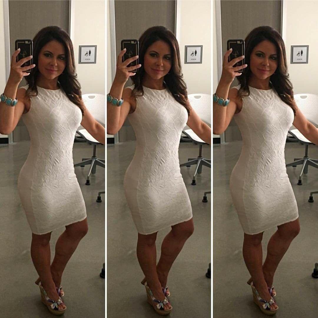 Jennifer Reyna Channel 2 Houston (With images) Dresses