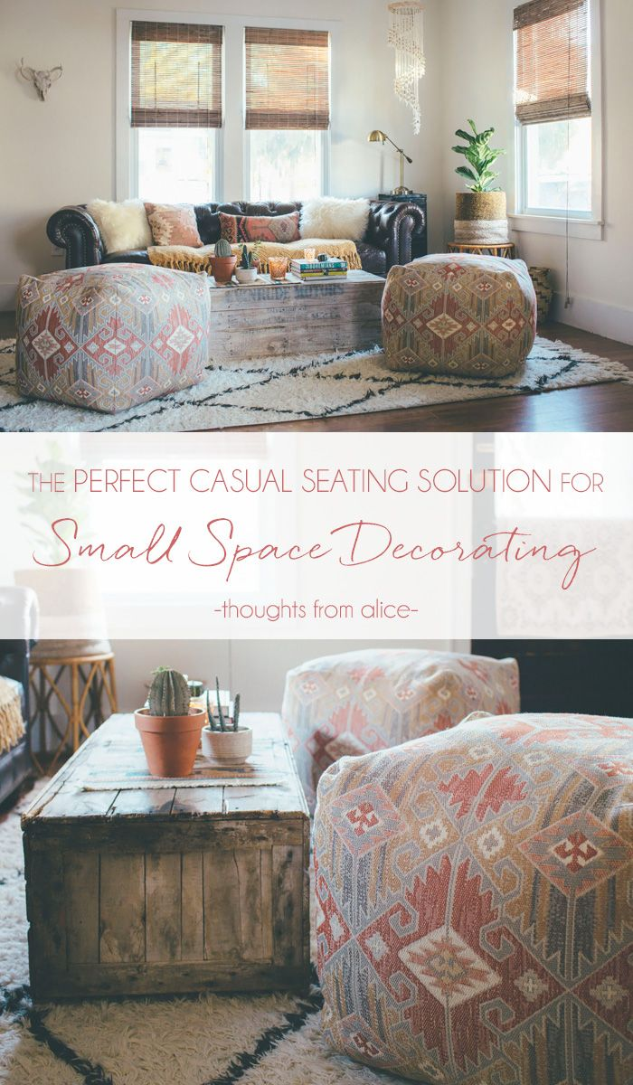 Future The Perfect Casual Seating Solution for