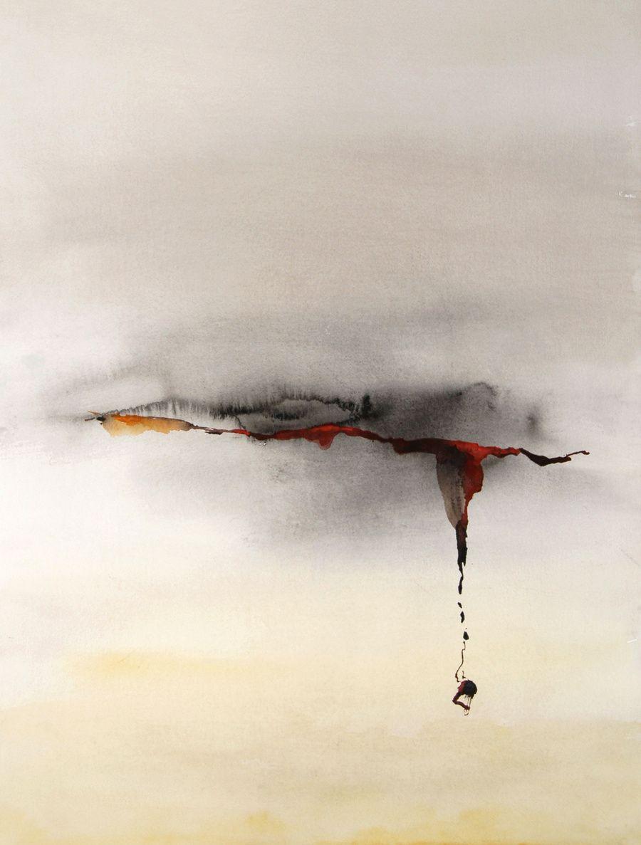 Bertil Hansson Artist Portfolio Homepage, Contemporary Art - Time - Moment