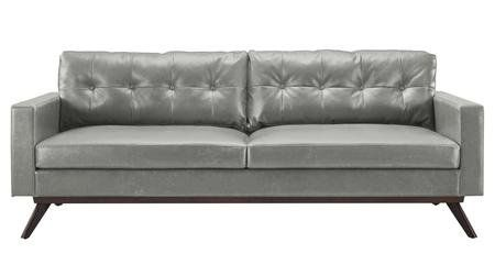 TOV Furniture The Blake Collection Contemporary Living Room Antique