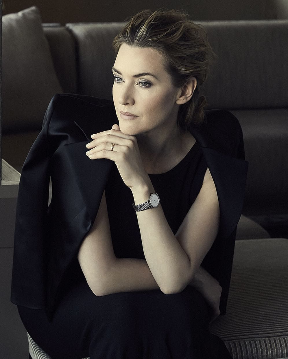 Love Portrait Photography Women Kate Winslet Headshots Women