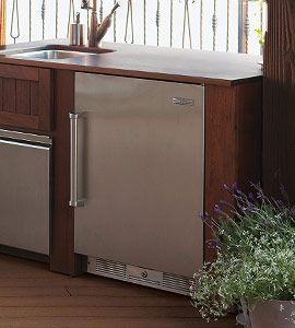 Beautiful Teak Outdoor Kitchen Cabinets