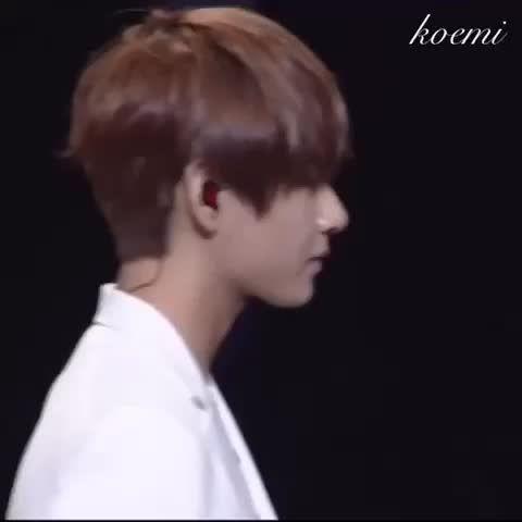 (Ŏ艸Ŏ)❤️ BTS JP FAN MEETING VOL2 #jungkook #taehyung #BTS #防弾少年団 #방탄소년단 #전정국 #김태형