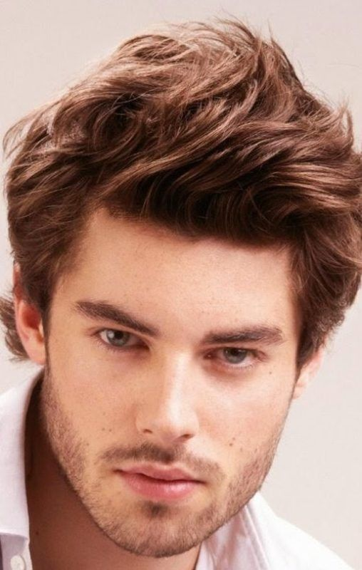 50 Hottest Hair Color Ideas For Men In 2020 Pouted Com Long Hair Styles Men Medium Hair Styles Cool Hairstyles For Men