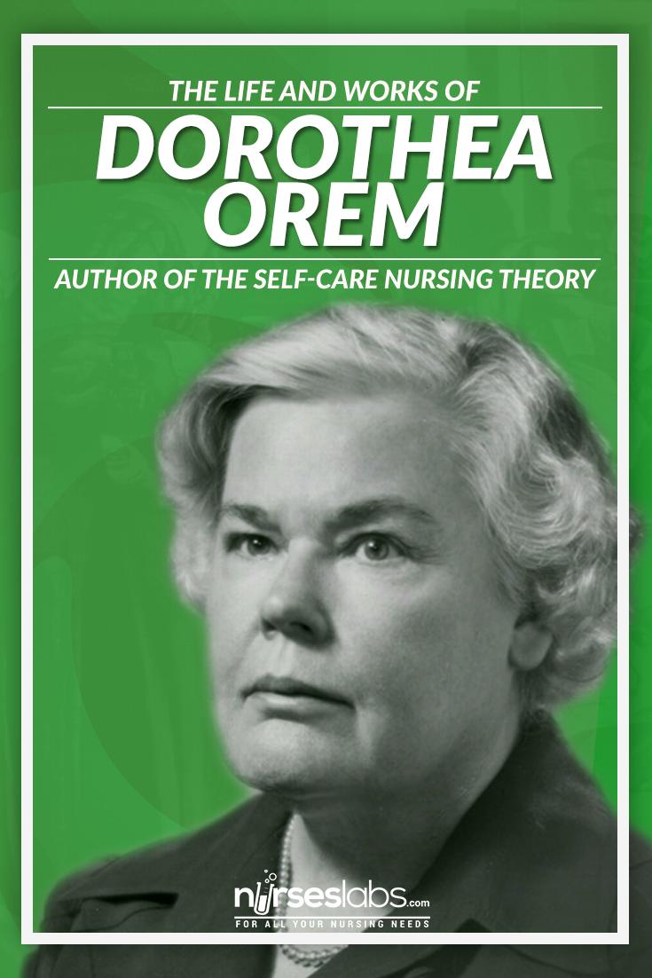 Dorothea Orem Collection