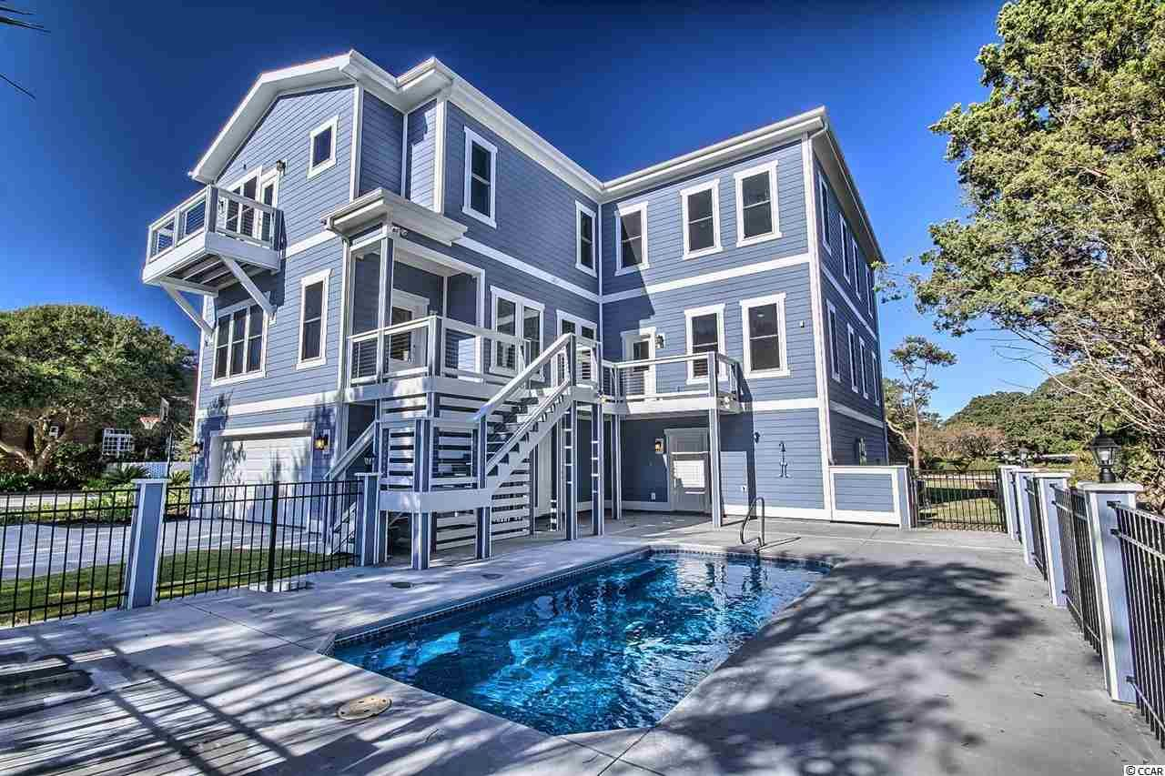 Terrific The Golden Mile The Most Luxurious Address In Myrtle Home Interior And Landscaping Mentranervesignezvosmurscom