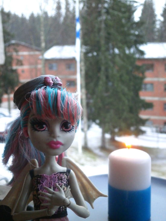 - Subarashii Doll Sekai -: joulukuuta 2014