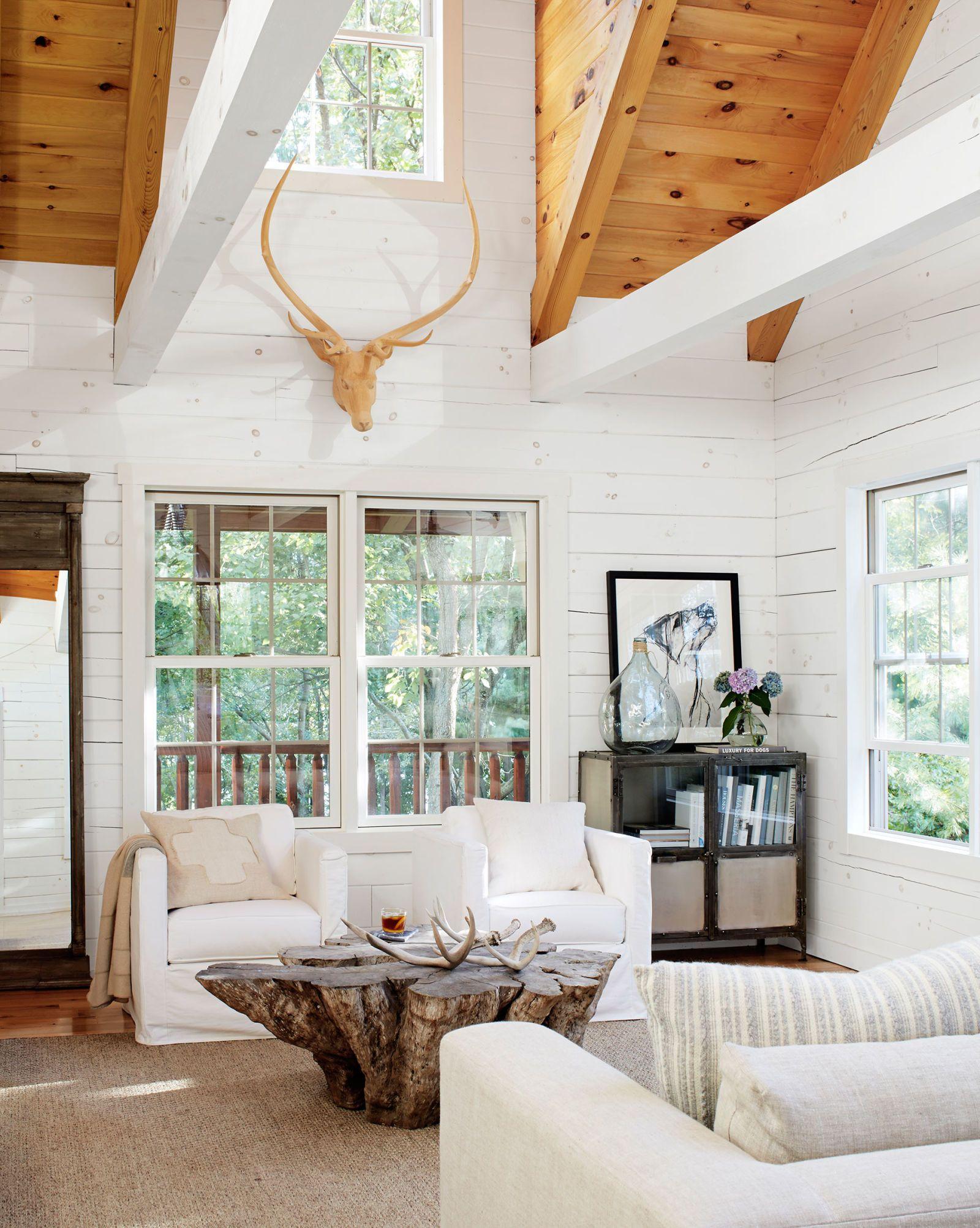 Julie DeVito Butler Ohio Lake House