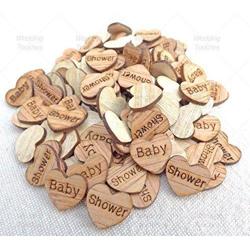 50 Stk Holzherzen 5cm Natur Herz Holz Tischdeko Hochzeit Streuteile Tischkarten Holzherz Tischschmuck Basteln Holz Herz Tischkarten Namenskartchen Hochzeit