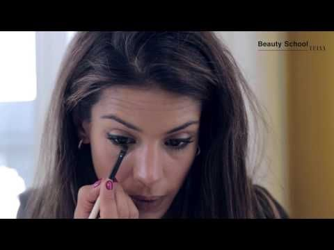 Maquillaje de día - YouTube