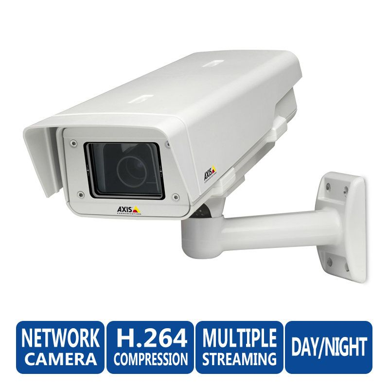 Outdoor Digital Security Cameras See the new technology outside ...