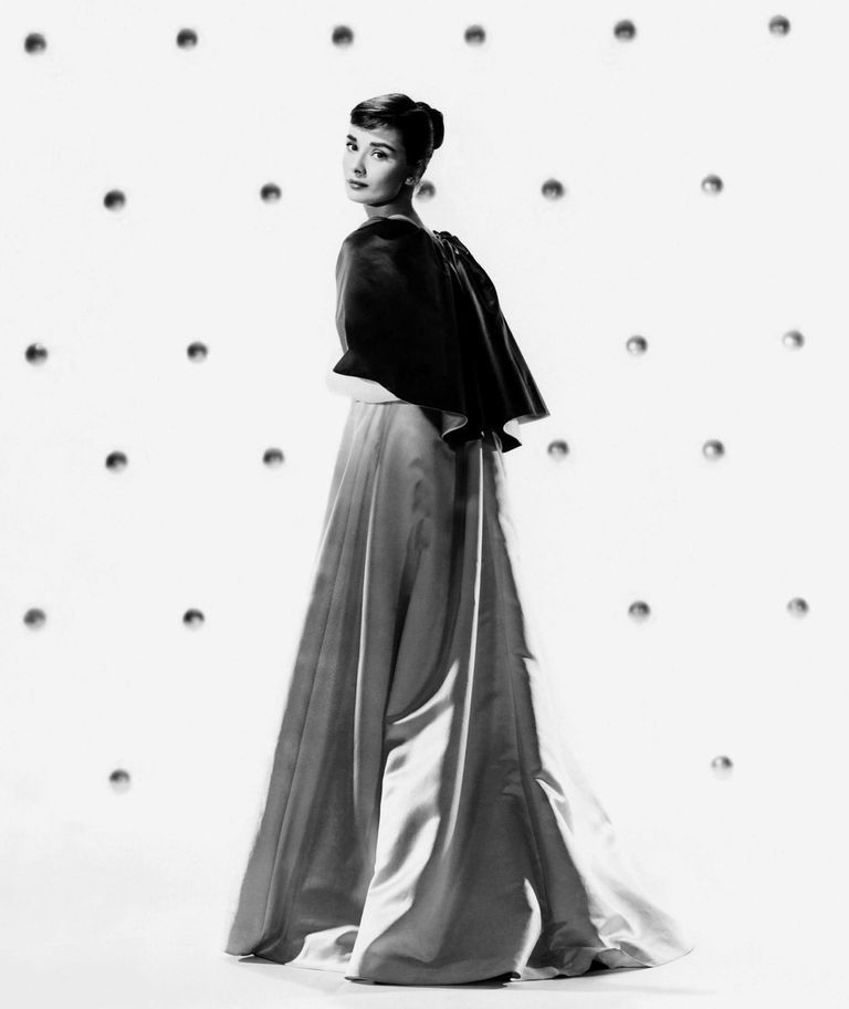 eebe3758266 The 35 Most Indelible Audrey Hepburn and Givenchy Style Moments ...