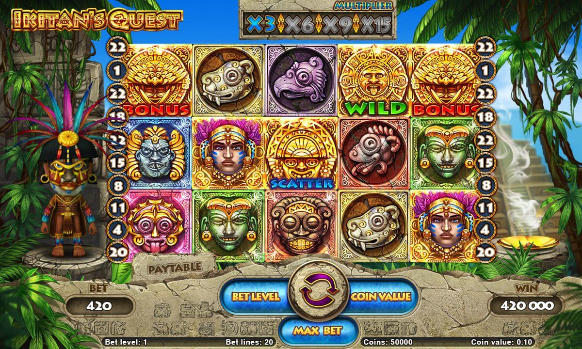 aztec slot machine for sale ancient aztecs themed slot game in 2019 rh pinterest com