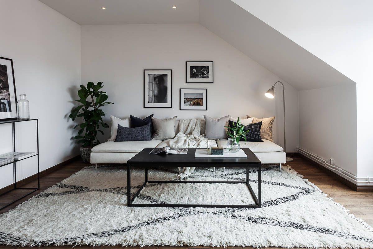 Cushions and artwork Cushions and artwork