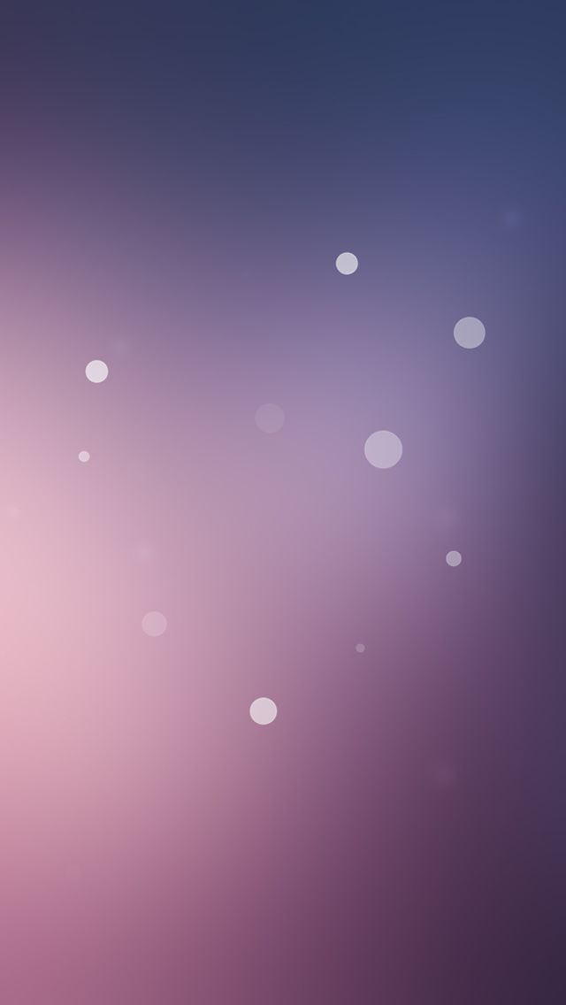 Relax Bubbles iPhone 5s Wallpaper http//www