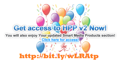 If you like Facebook, Twitter, MSN messenger, Yahoo messenger, Skype, spam free email, Discussion groups, games, wining cash & prizes ... then you will love HPP v2. HPP v2 has it all in one social platform .. plus it has the best online business you can find! You can get HPP v1 if you want to be a free member or you can be a business owner and invest in one of the HPP packages and get v2 instantly right now!! Go on over to (see link on pic) and I will see you on the inside.