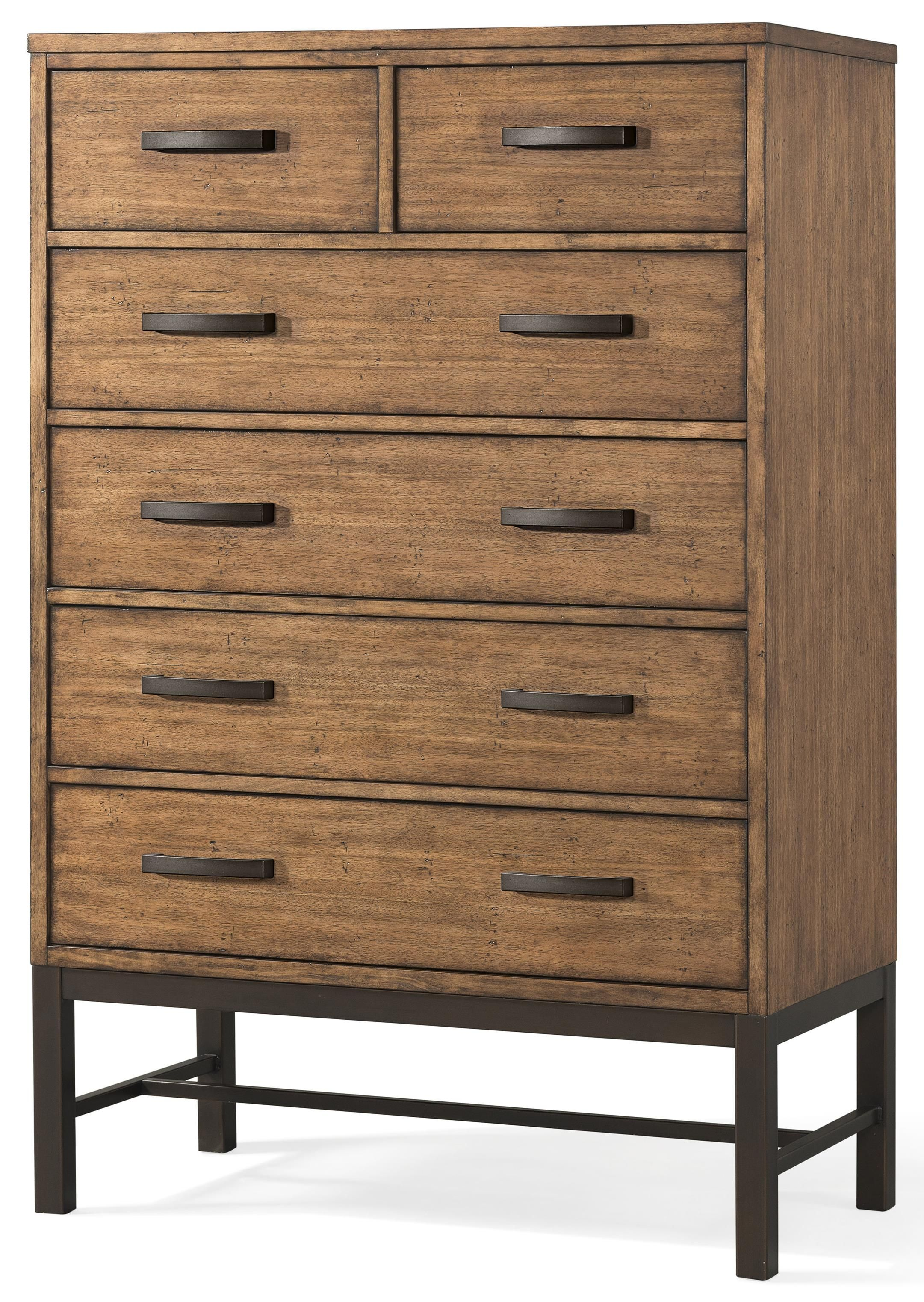 Hom Furniture Dressers