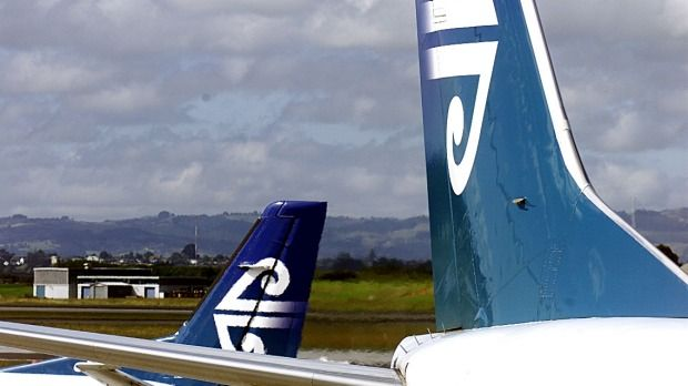Air Nz Offers Domestic Fares For 4 Sells Out In Minutes Air