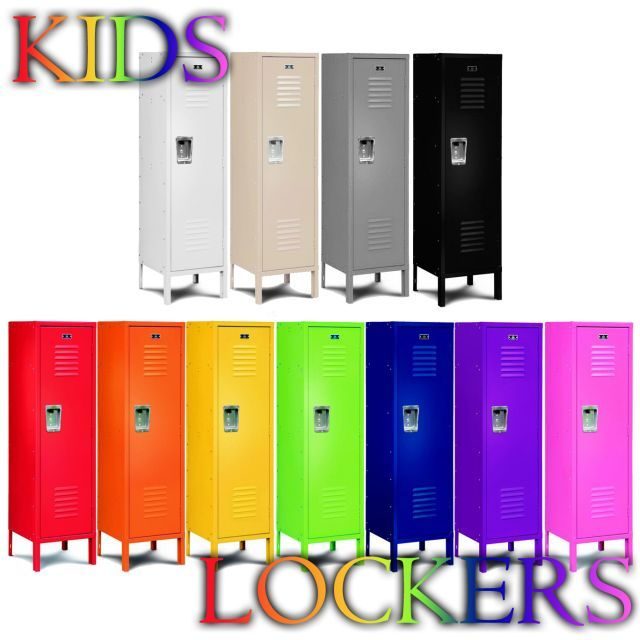 1000 images about Kids Lockers For Sale on Pinterest Night stands Kid and  Minis  1000. Kids Bedroom Lockers