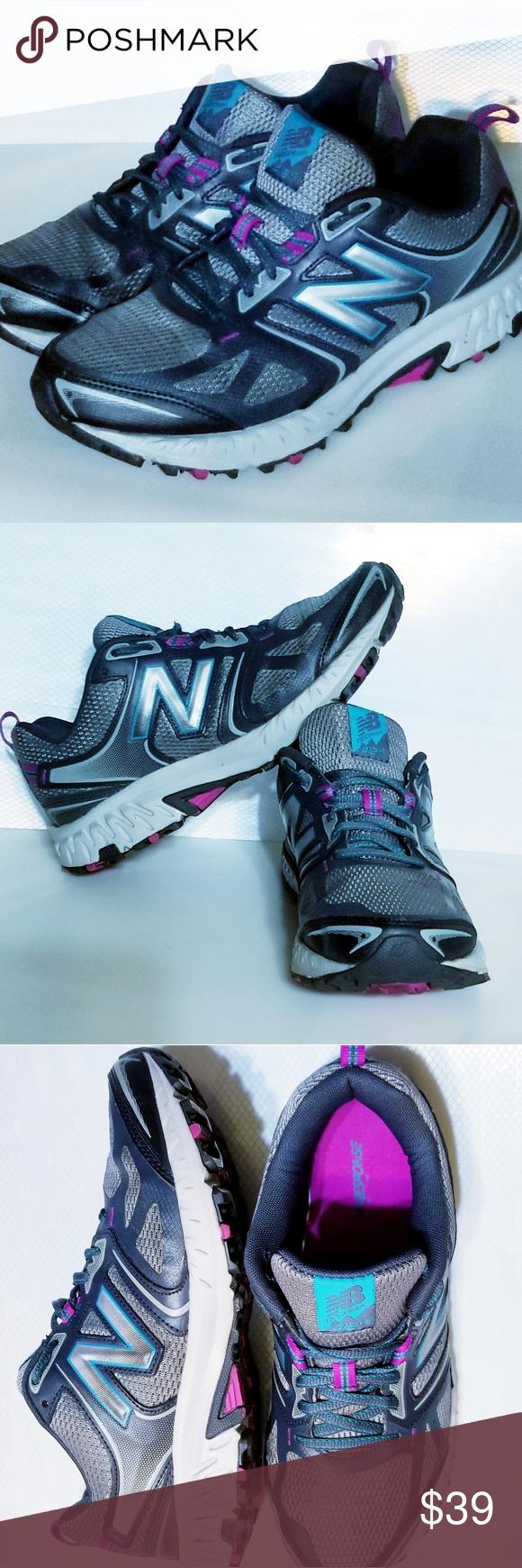 Balance 412 v3 Women's Running Shoes