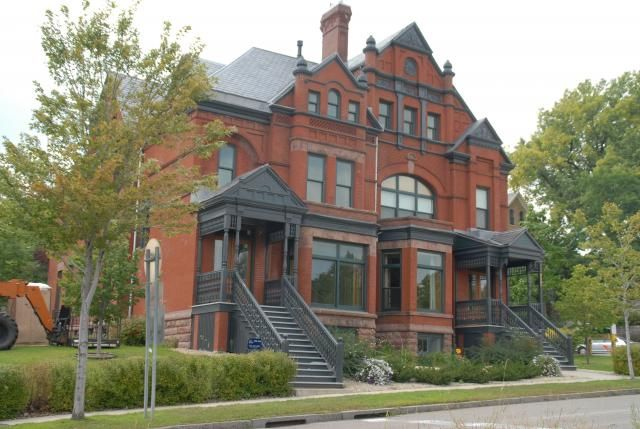 armstrong quinlan mansion st paul mn victorian fantasy rh pinterest com