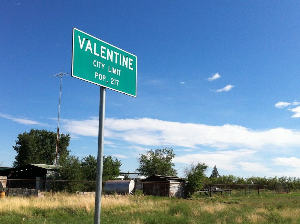 Valentine Tx In Valentine, TX