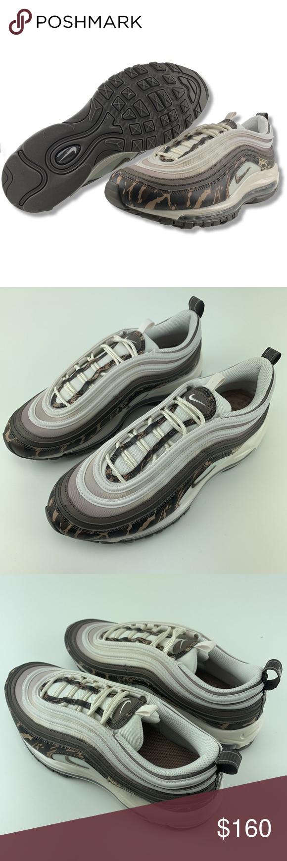 huge selection of eb193 d071e Nike Air Max 97 Ridgerock Mink Brown Desert Nike Air Max 97 Size 10.5  Womens Ridgerock Mink Brown Desert Dust Mens Size 9 (Conversion) Brand New  Shoes, ...