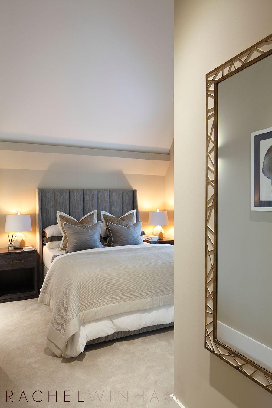 design bedroom%0A Bedroom   Rachel Winham Interior Design