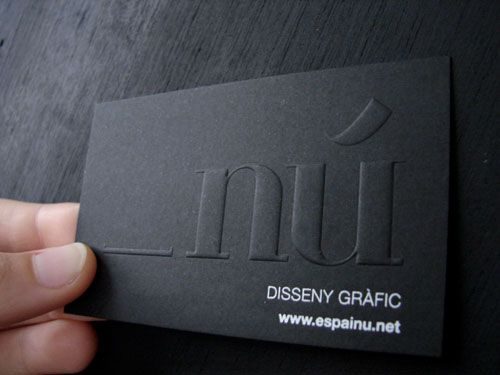 62 cool examples of big typography in business card design 62 cool examples of big typography in business card design designbeep reheart Gallery