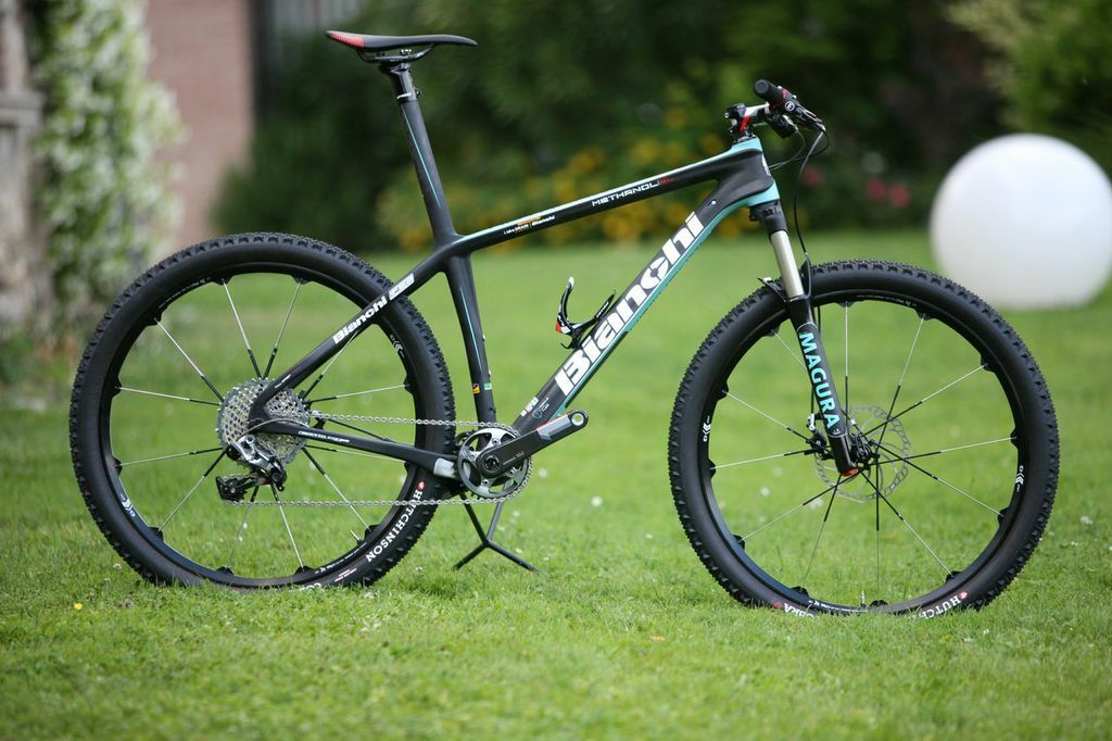 Bianchi Methanol sl 29 | Le più belle bici da mountain bike | Pinterest