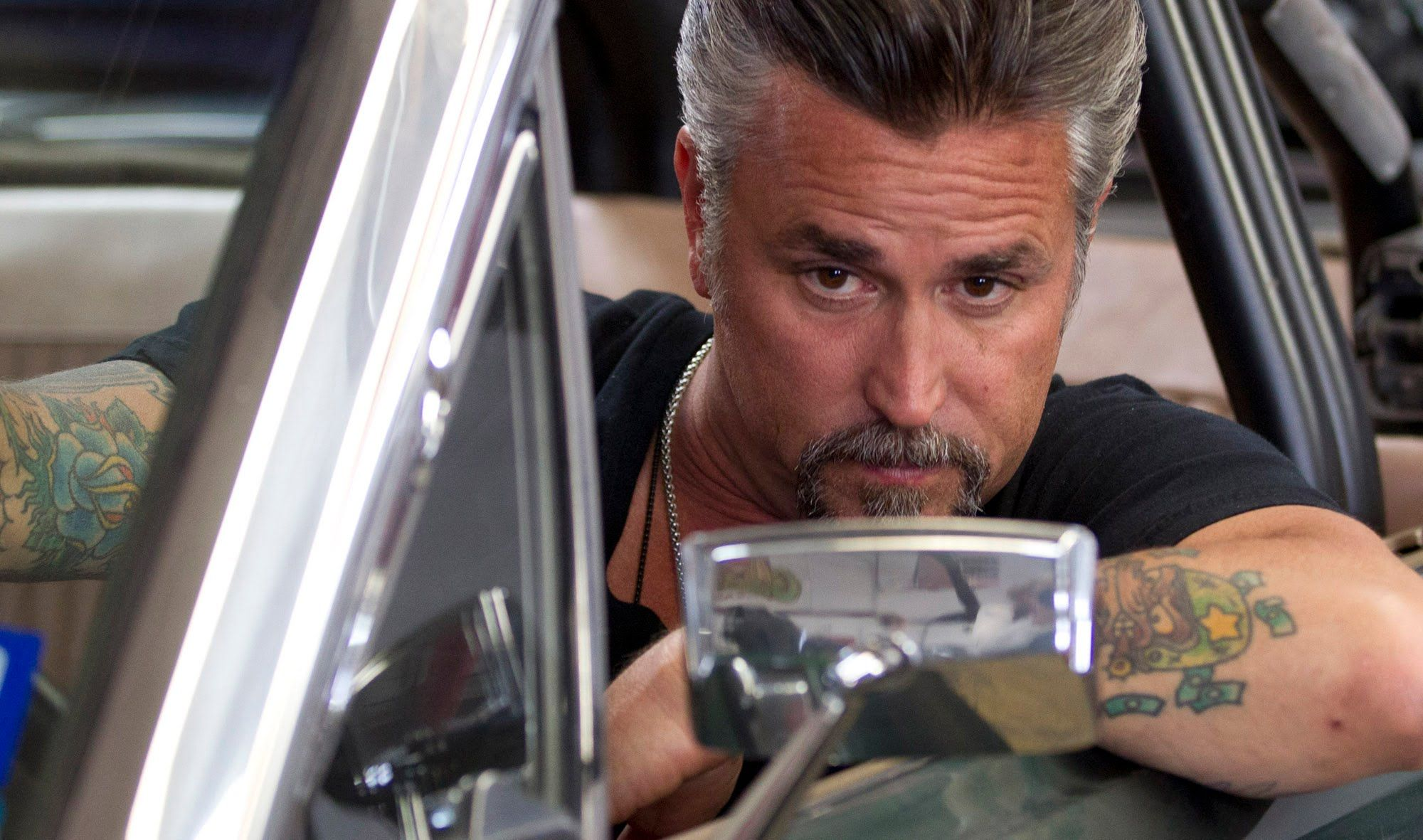 richard rawlings wife Google Search