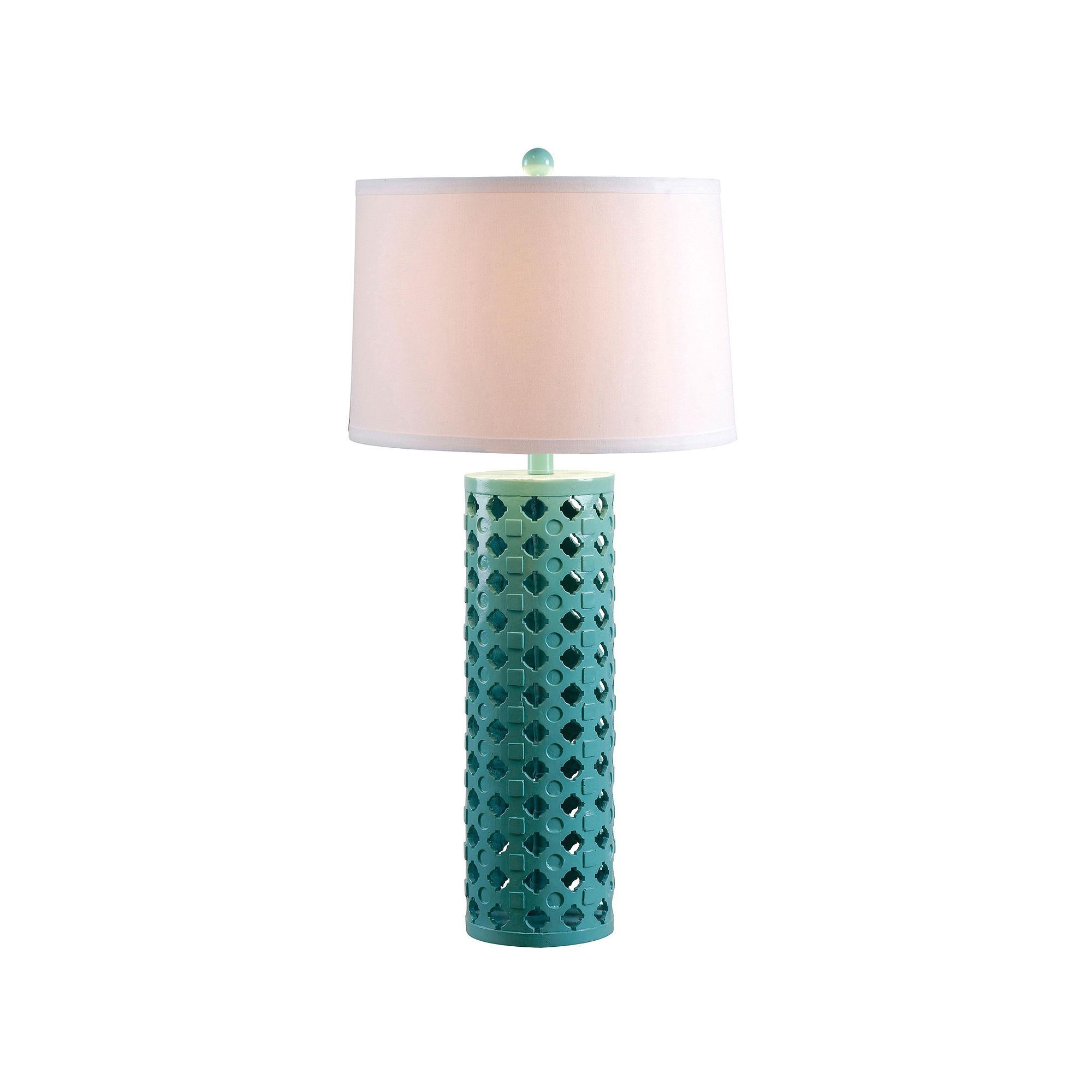 Kenroy Home Marrakesh Table Lamp