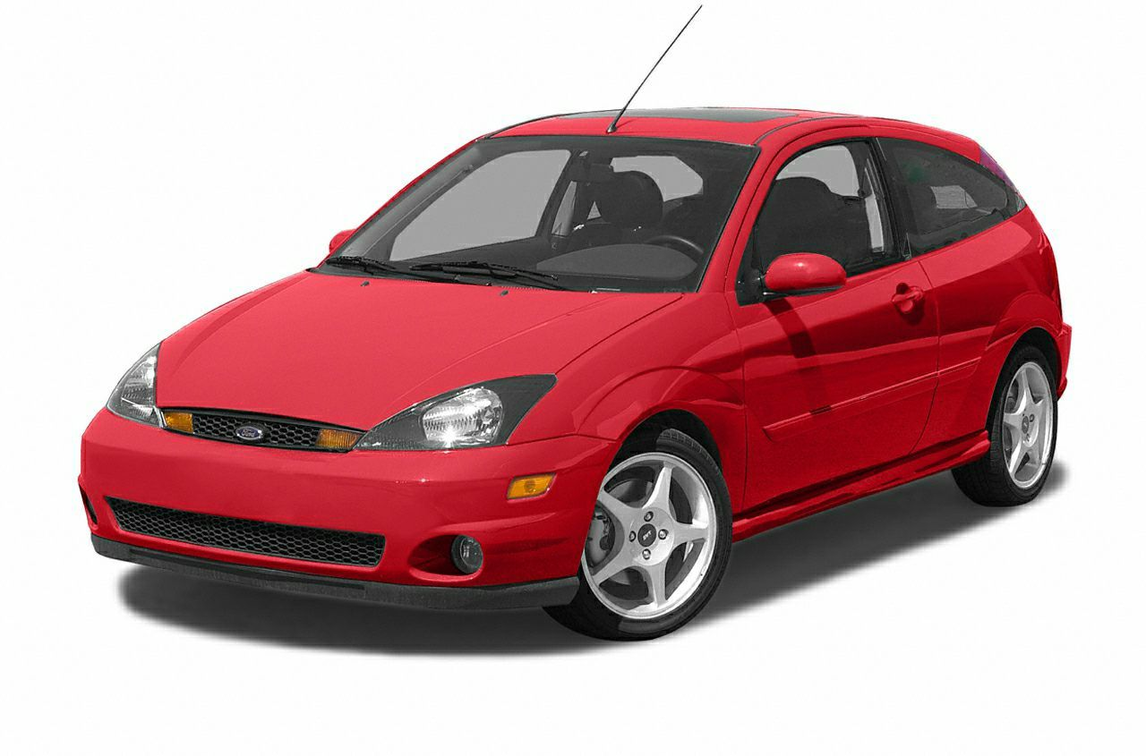 2004 Ford Focus ZX3 Hatchback for sale in Norfolk for