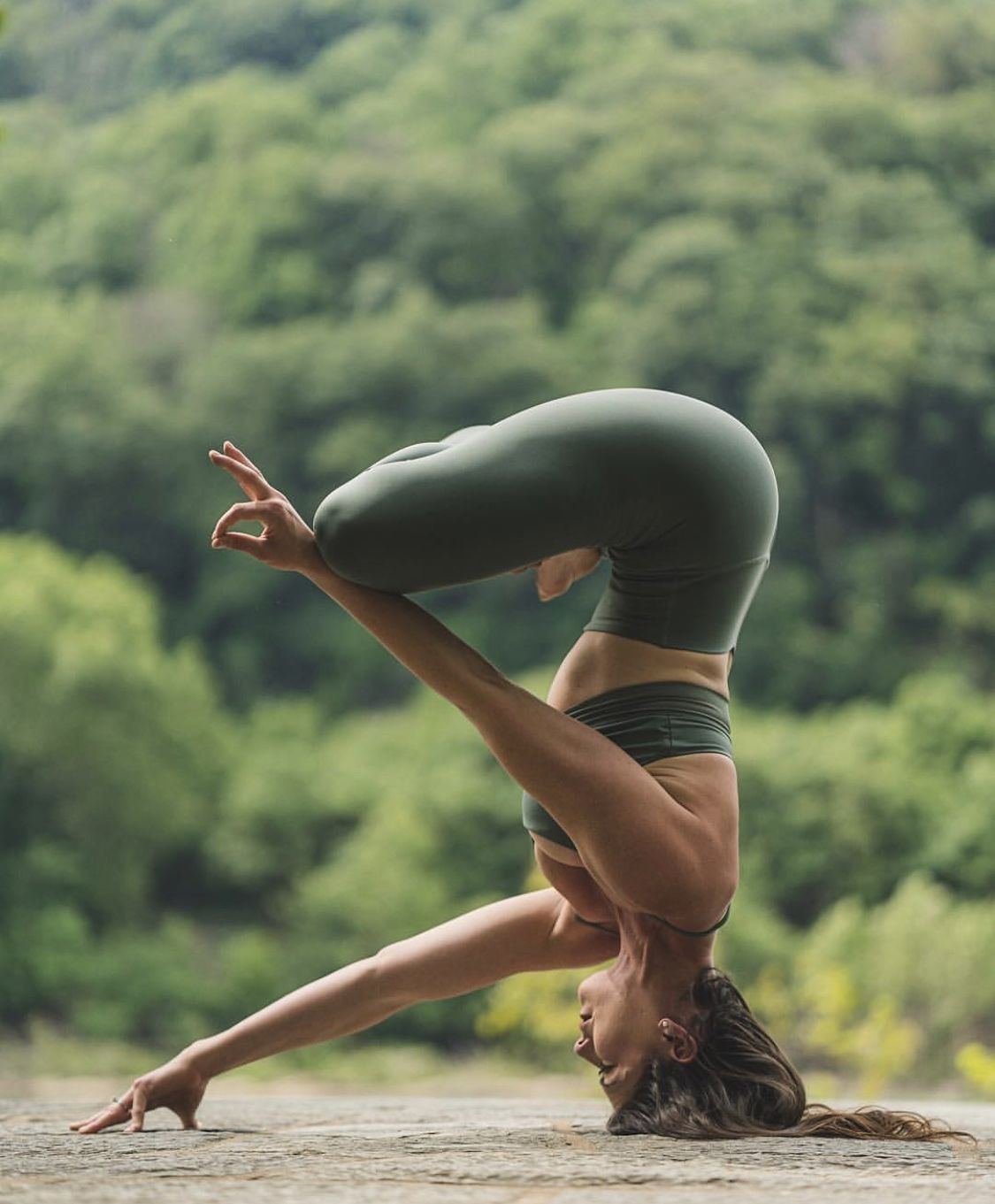 Pin by opil on Yoga inspiration Yoga poses, Hot yoga