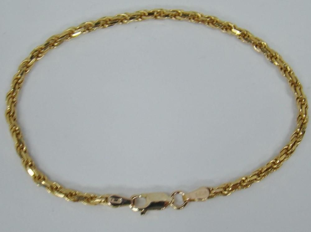 Pin On New Gold Bracelets Rose White Yellow Gold