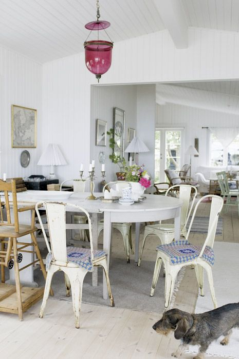 Best Of Beach Style Dining Room Furniture