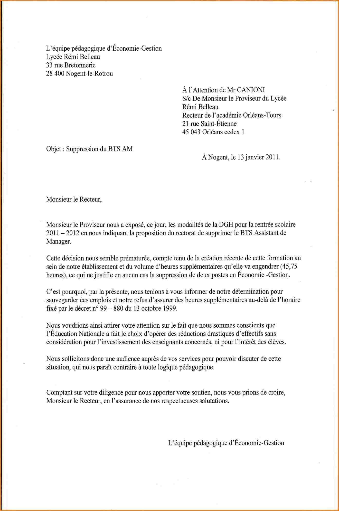 Lettre De Motivation De Demande D Inscription 2 Letter Templates Letter Sample Lettering