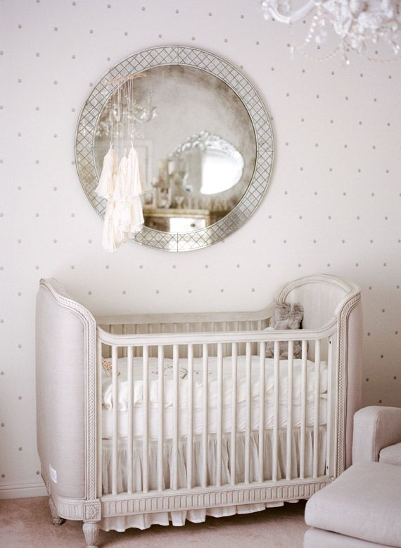 Room Decoration to Welcome Baby Girl