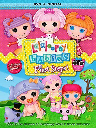Lalaloopsy Babies: First Steps Lions Gate http://www.amazon.com/dp/B00LVZJYIW/ref=cm_sw_r_pi_dp_akB1tb1EWSQ1BYJF