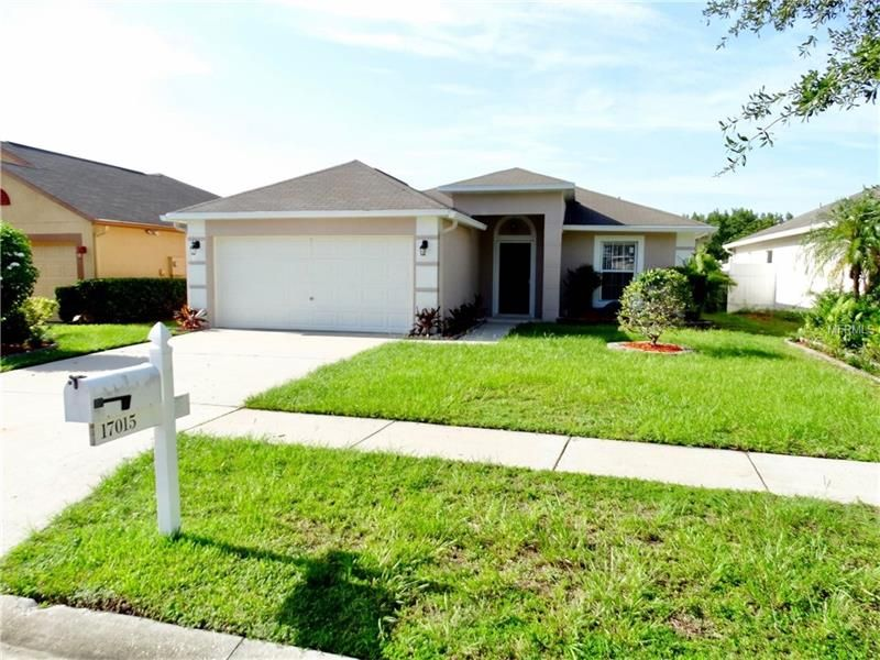 new homes for sale land o lakes fl