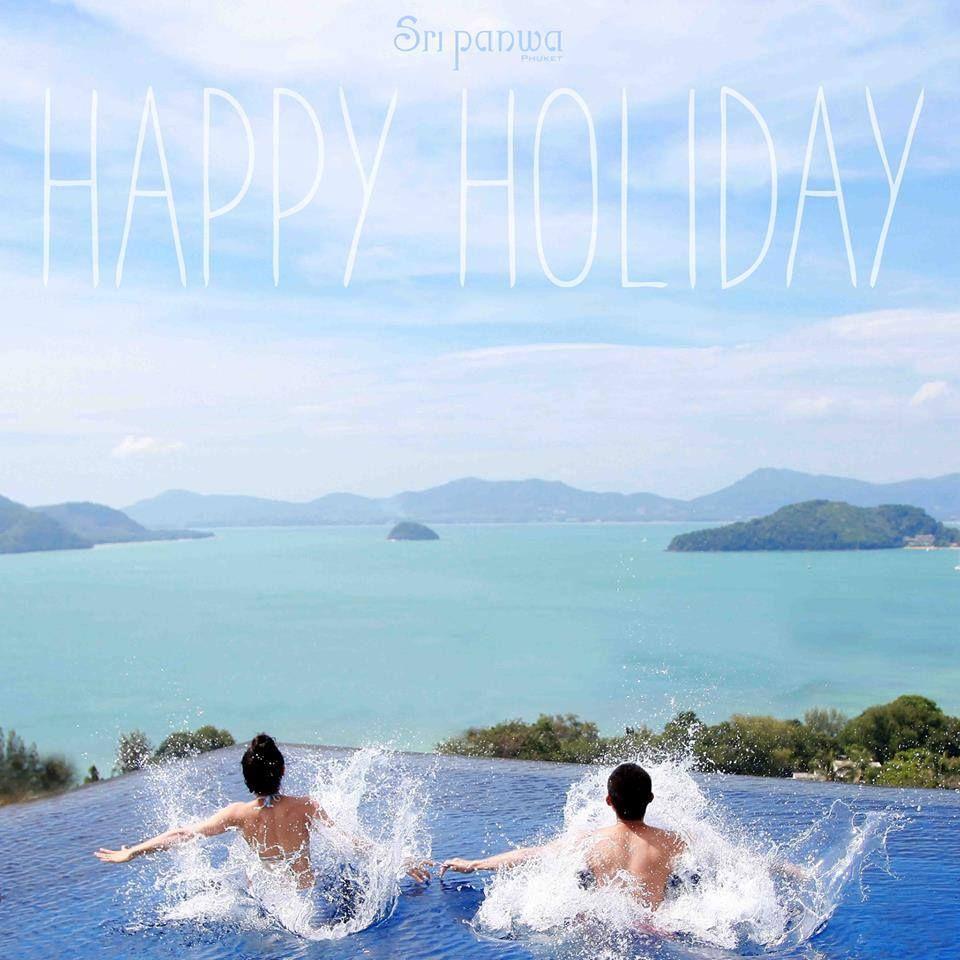 Luxury pool villa Sri panwa Phuket